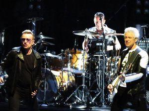 U2 Denver-Colorado (Pepsi Center) 07/06/2015