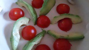 Tarte mexicaine