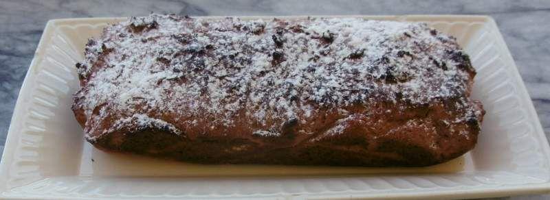 Cake Pulpe De Groseilles