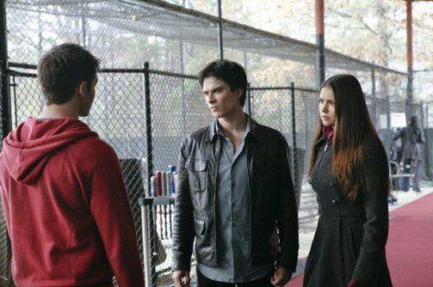 Critiques Séries : The Vampire Diaries. Saison 3. Episode 19.