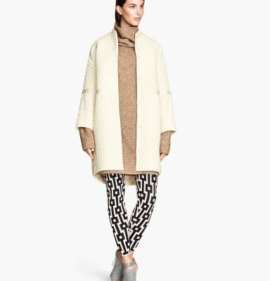 H&M LOOK for WOMEN