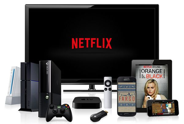 LE GUIDE DES SERIES NETFLIX FRANCE 2016