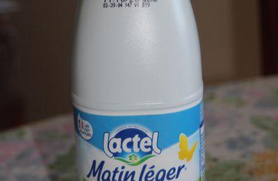 La laitière