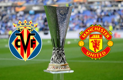 Villarreal / Manchester United (Finale de l'Europa League) en clair et direct sur RMC Story