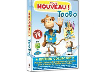 Pour qui le cadeau Toobo ????