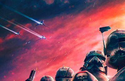 « Star Wars : The Bad Batch », nouvelle série d'animation à découvrir dès le 4 mai sur Disney+ (vidéo)