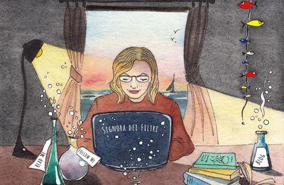 Radioblog: La Signora dei Filtri