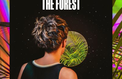 Annika and The Forest ► Même La Nuit
