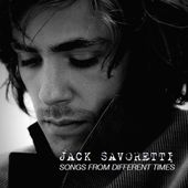 Songs from Different Times par Jack Savoretti sur Apple Music