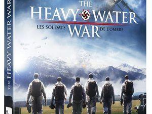 THE HEAVY WATER WAR en Blu-ray, DVD et VOD le 6 Avril