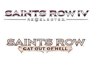 Jeux video: Deep Silver dévoile Saints Row : Gat out of Hell et Saints Row IV : Re-Elected