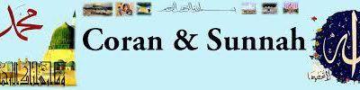 Islam Coran Sounnah