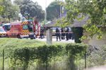 Saint-Paul-Trois-Châteaux (26) : un homme tué de 9 coups de couteau, un autre poignardé, le suspect interpellé (MàJ : Jeoued Hsaini condamné à 18 ans de réclusion criminelle)