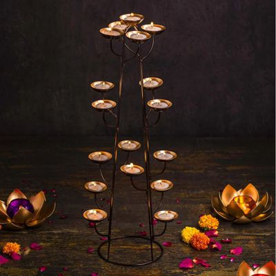 Earthy Diwali Gift ideas for Mom