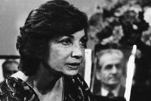 La « Panthère noire », soeur du dernier shah d'Iran, est décédée