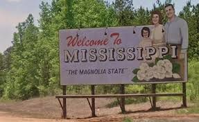 Les vignobles du Mississippi