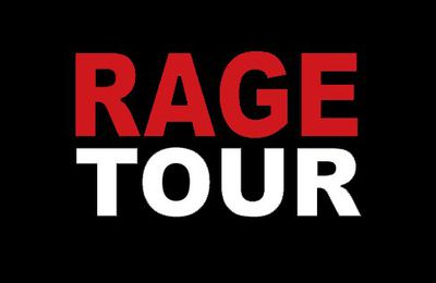 RAGE TOUR (de force)