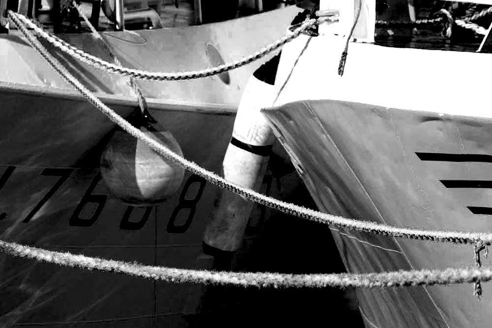 Album - Photos en noir et blanc
