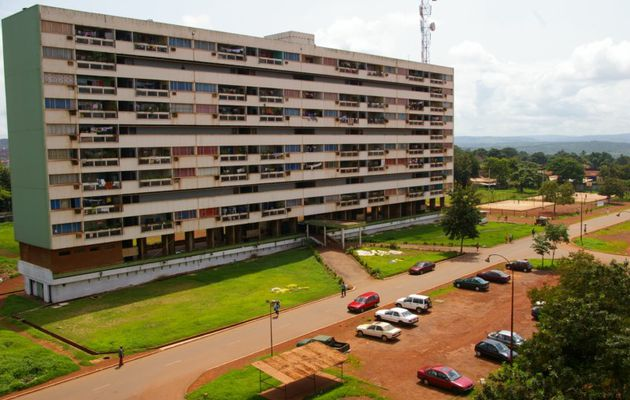 Guinée : Les activités de l'usine d'alumine de Friguia paralysées par une grève des travailleurs