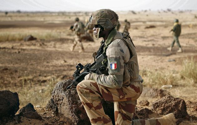 Guerre au Sahel: identifier l'ennemi - analyse