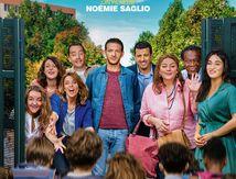 Parents d'Elèves (2020) de Noémie Saglio