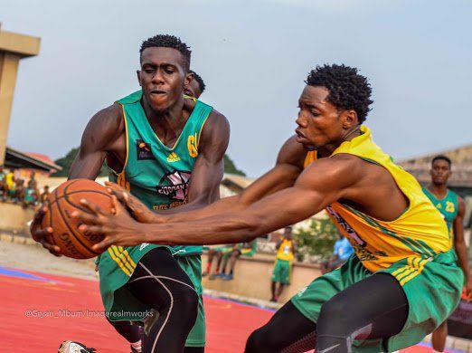 Jordan Nwora, l'une des raisons pour lesquelles l'avenir du Nigéria sera prolifique