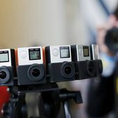GoPro to Cut 15% of Jobs Amid Restructuring - OOKAWA Corp.