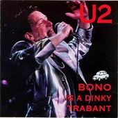 U2 -ZOO TV Tour -07/04/1992 -Austin -USA -Frank Erwin Center - U2 BLOG