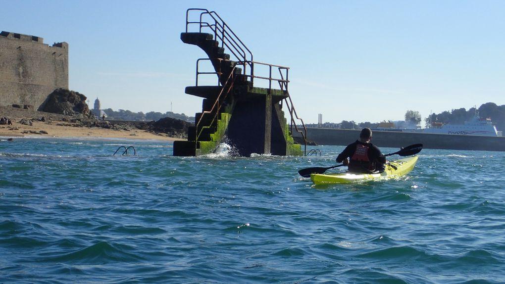 Formation mer : stage des 20 et 21 octobre à Saint Malo