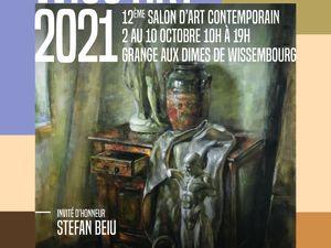 Expositions en cours actuellement -   Current exhibitions