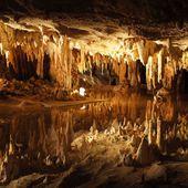 Le plus grand orgue du monde se cache au fond d'une grotte