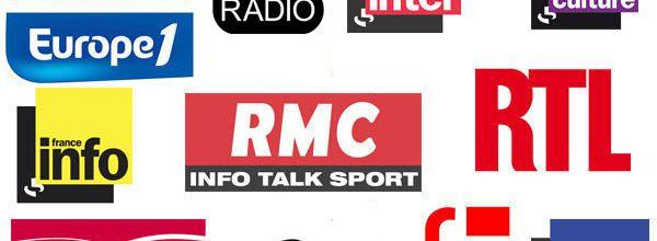 La liste des invités radio du mardi 10 mars 2015 (podcasts)