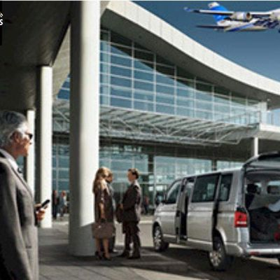 Want to Save Money While Using Airport Pickup Service? Here Are Some Tips