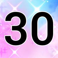 Futari wa precure Max Heart 30