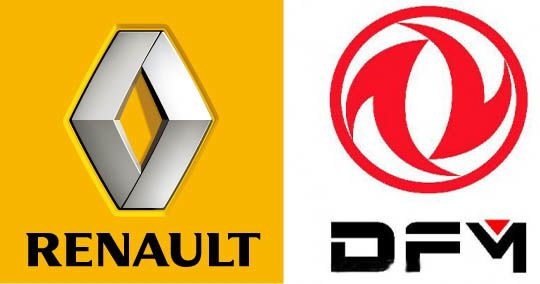NDRC APPROVES RENAULT-DONGFENG JOINT VENTURE