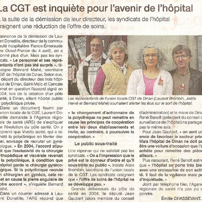 Ouest-France, 12 avril 2012 (2)