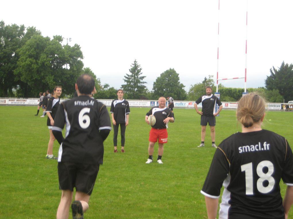 Album - 2013 Rugby