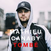 Tombé - Single de Mathieu Canaby sur Apple Music