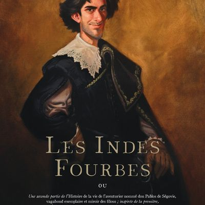 les Indes fourbes de Juanjo Guarnido et Alain Ayroles