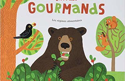 Les p'tits gourmands (CONCOURS AVENT 5)