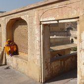 Mes photos préférées du Rajasthan (2° sélection) - Le blog de Bernard Moutin