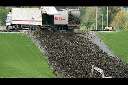 GD Euh ! Des problèmes de rejets ! Urgence à recycler la gestion des déchets. ZeroWaste, 5R et si on les évitait ?
