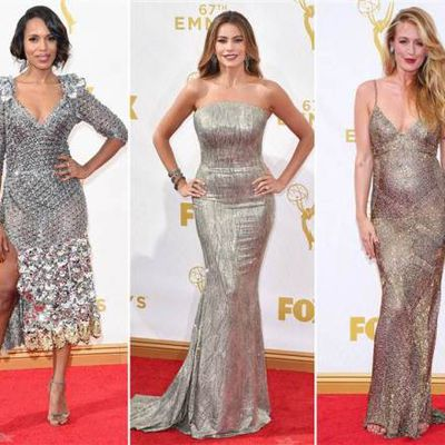 Style guide: How to wear metallics