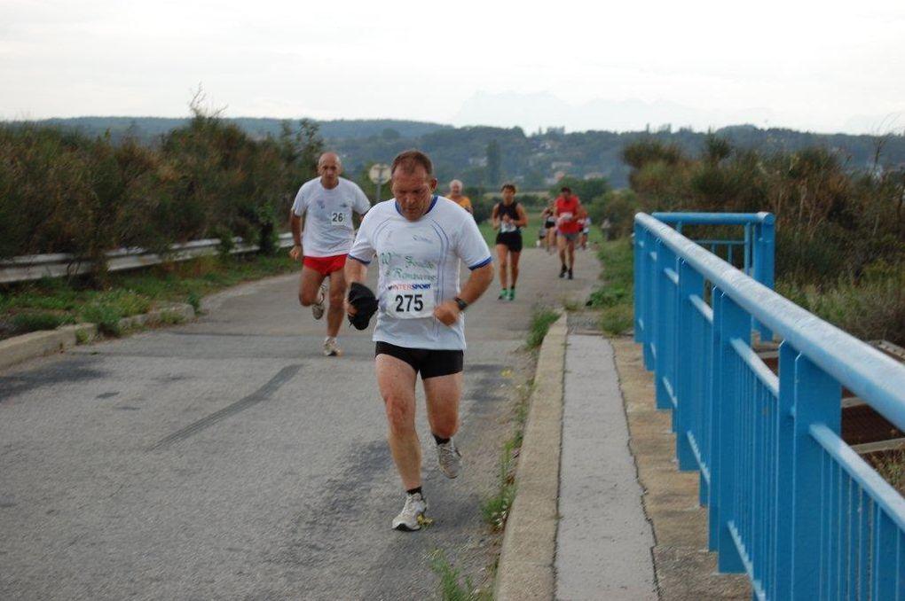 Album - Brid'enfer 2011 - 6km + semi au km 2