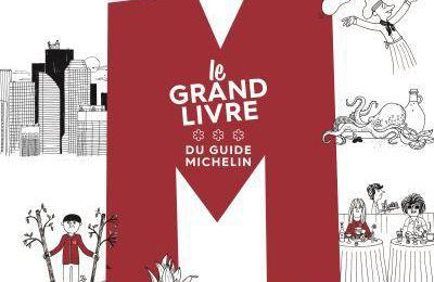 A la gloire du Guide Michelin, de son classement, de ses équipes et de ses oeuvres diverses et variées à travers le monde.