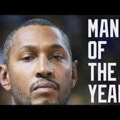 Boris Diaw 2013-2014 Mix - Man of the Year