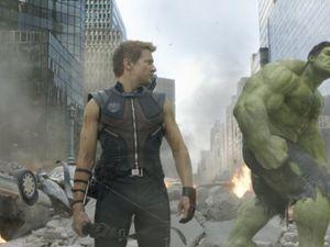 [Réunion de famille] The Avengers