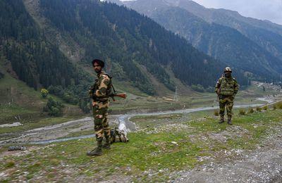 Cachemire indien : nouvelle éruption de violence terroriste en pleines tensions Inde-Pakistan