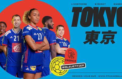 France / Suède (JO Handball) Sur quelles chaînes suivre la 1/2 Finale vendredi ?