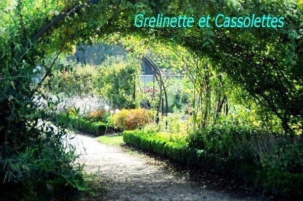 Agenda : Fête des Plantes de Saint Jean de Beauregard les 28, 29 et 30 mai et Invitations à Gagner